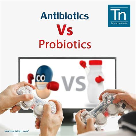 antibiotics and probiotics picture 8
