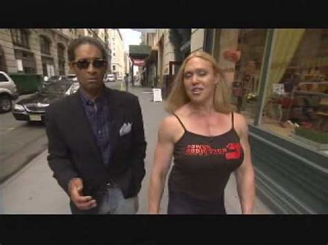 wmv muscle woman picture 19