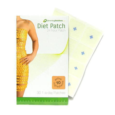 aromatherapy diet patches picture 2