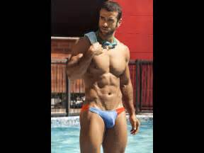 men packages showing in bathing suits picture 11