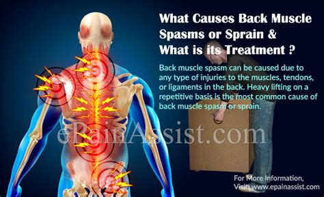 Causes of muscle spasms picture 5
