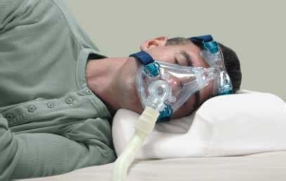 bi-pap machine used in sleep apnea picture 1