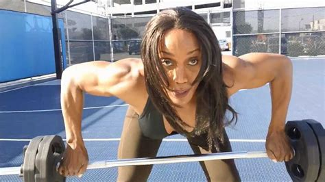 wmv muscle woman picture 13