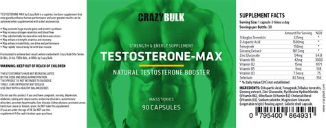 crazy m testosterone max reviews picture 3