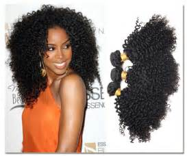 afro hair for weaving picture 5