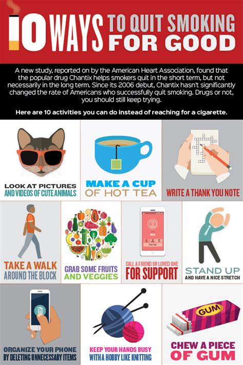ways to stop smoking recreational drugs and cigarettes picture 2