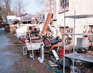 debris removal lancaster picture 1