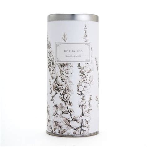 mullein tea detox picture 1