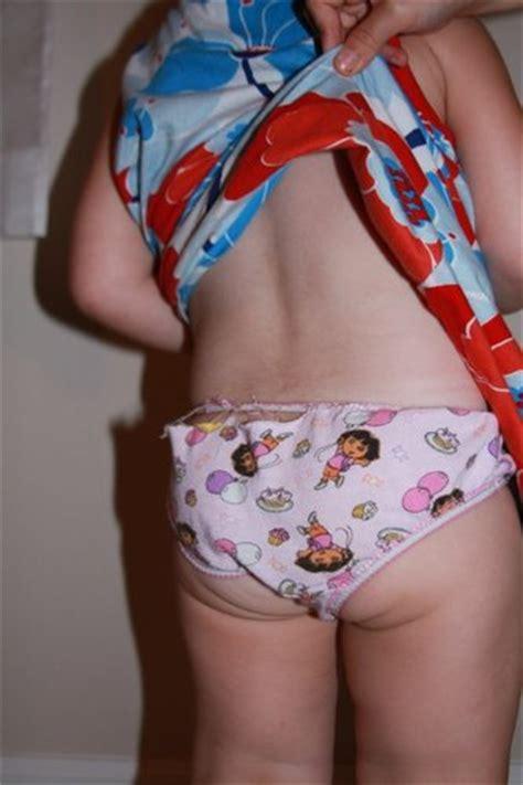 sleeping in panties jrekin off picture 22