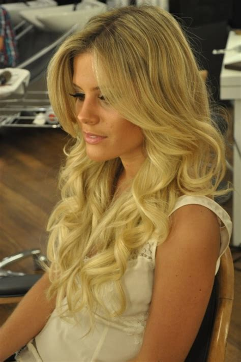 celebrity formal hair styles picture 2