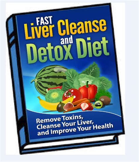 free liver cleansing diet picture 11