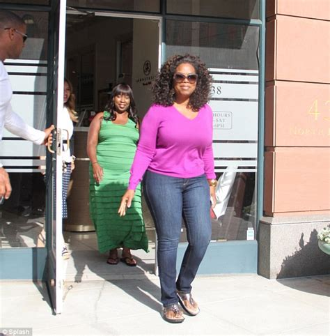 pics of oprah's weight loss-2014 picture 17