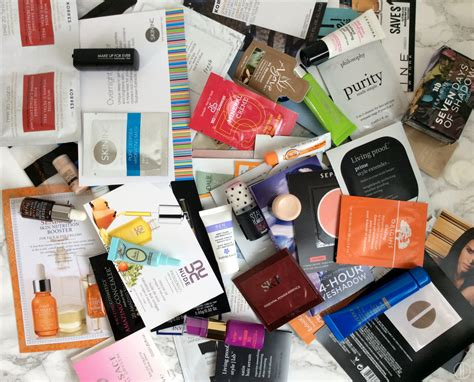 free samples of skincare for woman picture 7