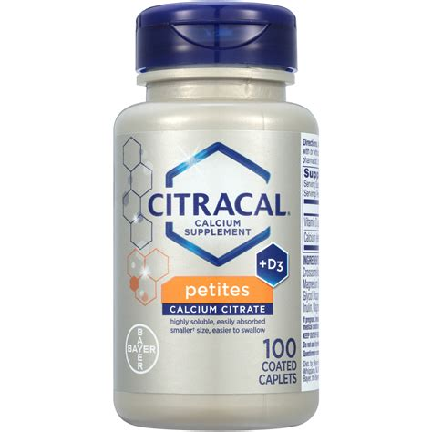 citracal for low calcium medhelp picture 1