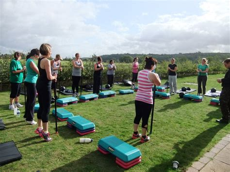 weight loss boot camps picture 11