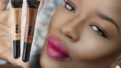 dark skin concealer picture 10