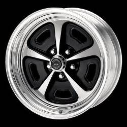 muscle car wheels picture 10