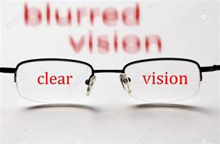 can joint pain cause blurry vision picture 2