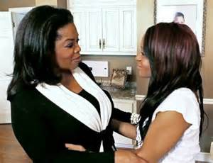 bobby kristina brown weight loss picture 6