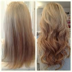 danager with human hair extension picture 14