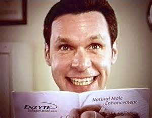 male enhancement commercials picture 1
