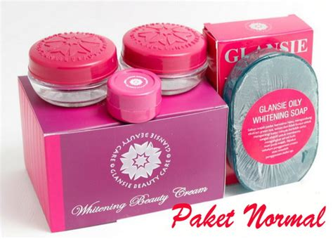 cream glansie whitening picture 5