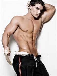 bodybuilding austin thomas picture 5