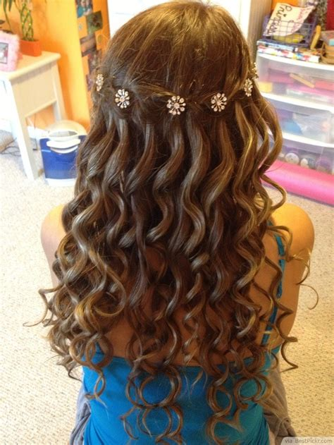 curly prom hair picture 14