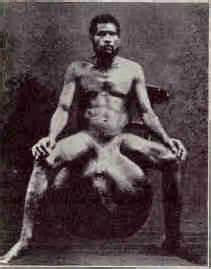 african tribe big penis picture 10