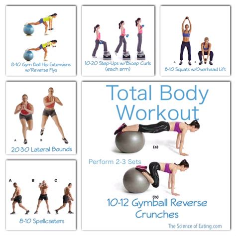 fat burning dumbbell workout picture 10