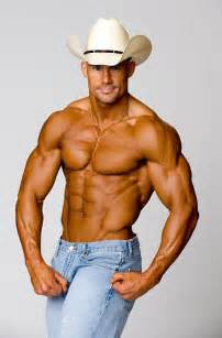 hunks muscle models picture 15