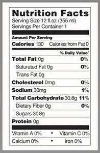 diet soda calories picture 10
