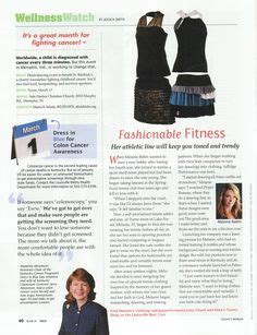 article in woman's world magazine in march 2006 picture 3