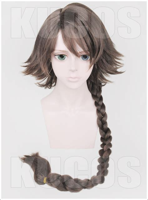 yuna free hair picture 7