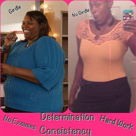 weight loss pics of a 230 lb woman picture 4