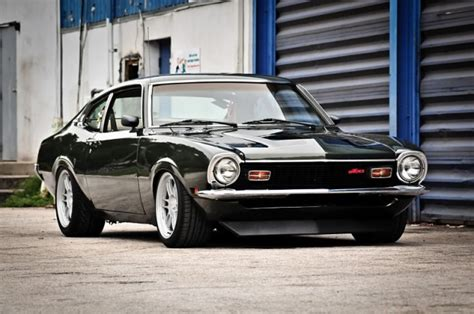 ford muscle picture 11