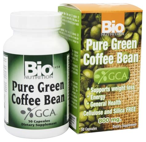 pure green coffee dosage picture 5