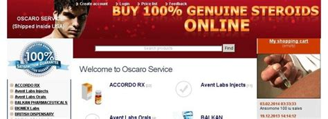oscaroservice scamm picture 1