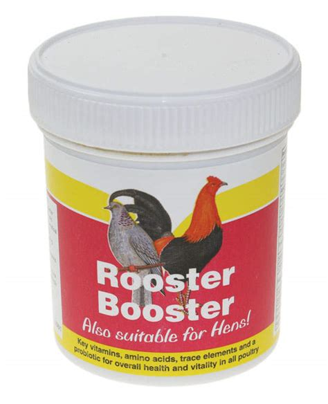 good vitamins for roosters picture 1