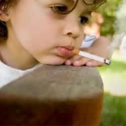 infant cigarette smoke picture 19