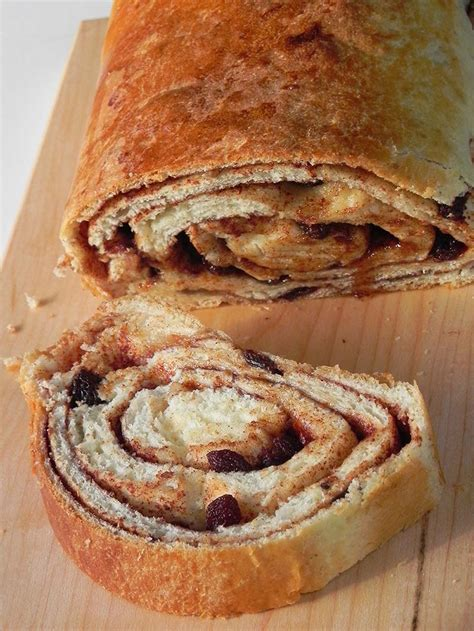 whole wheat walnut raisin yeast bread recipe picture 6