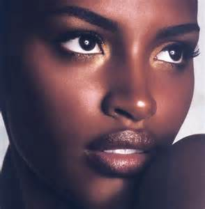 black skin picture 5