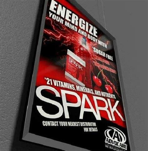 is spark energy drink making you sick picture 5