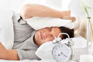 surprising causes of sleep loss and disturbed sleep picture 9