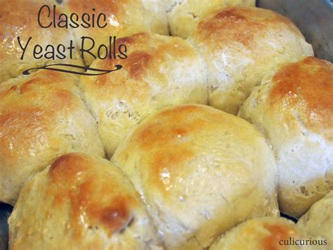 yeast roll recipes picture 3