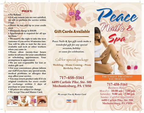 free samples spa skin picture 3