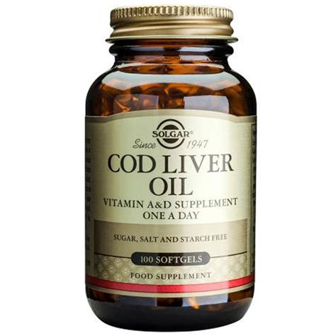 what is cod liver oil used for picture 15