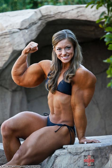 female muscle siterip picture 1
