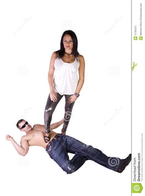 women dominating men on tumview picture 9