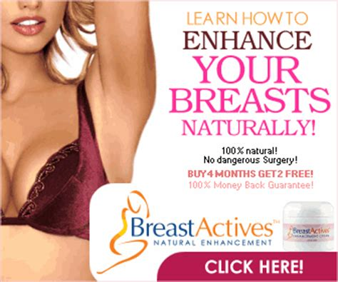 non-surgical breast enhancement women program actives picture 1